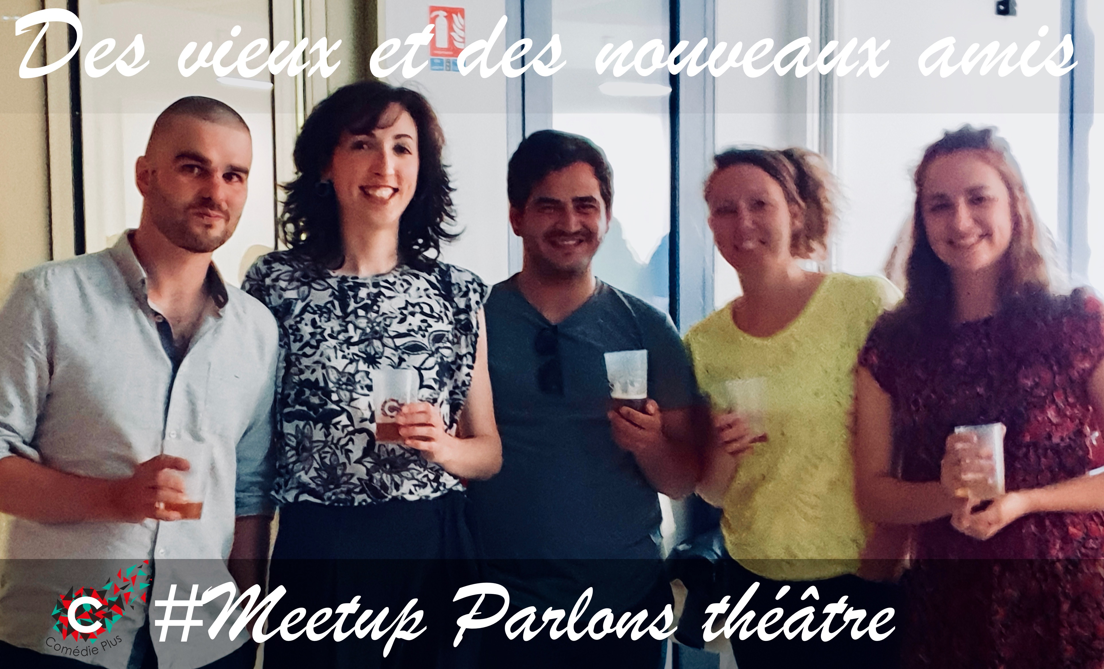 Site de rencontres meetup2