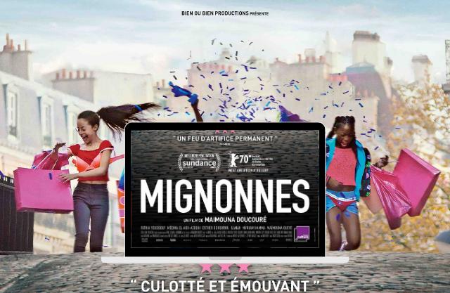 «Mignonnes» Un Film Coup De Cœur 😍